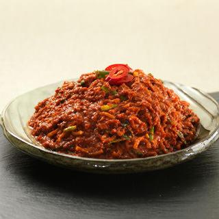 농협 오색소반 포기김치양념 3.5kg