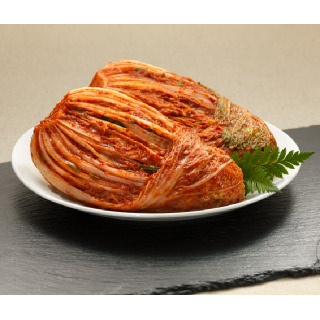 [10%할인]농협 오색소반 포기김치3kg+열무김치3kg