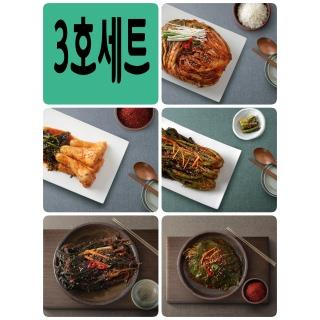 순천농협 남도김치세트3호