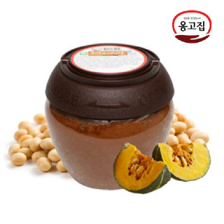 옹고집 호박보리된장 2kg