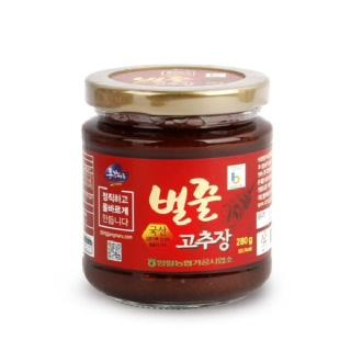 영월농협 동강마루 벌꿀고추장 280g
