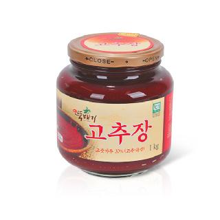 [뚝배기식품]고추장1kg