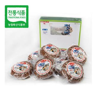광이원 양평물맑은 냄새없는 청국장 250gX8개