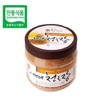 순창향적원 재래청국장 1kg
