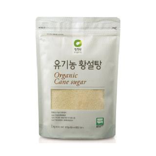 농협하나로마트 유기농황설탕 1kg