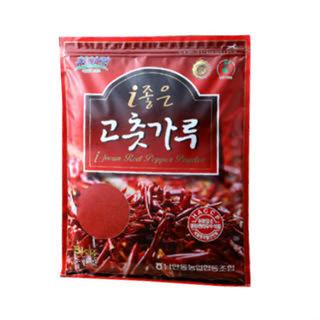 남안동농협 2021년산 i좋은 고춧가루 3kg