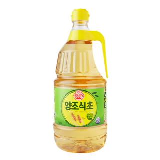 농협하나로마트 오뚜기 양조식초 1.8L