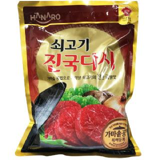 농협하나로마트 HANARO 쇠고기 진국다시 1kg