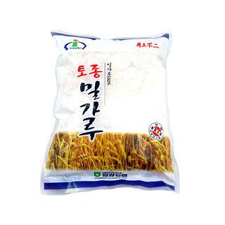 함양농협 하늘가애 토종밀가루 3kg