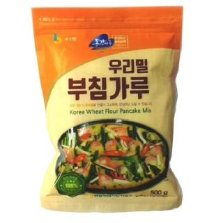 영월농협 동강마루 우리밀부침가루 500g