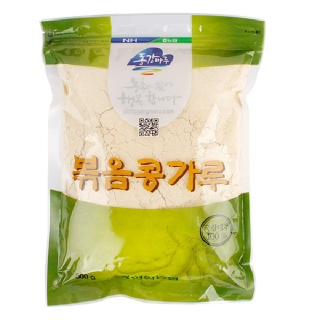 영월농협 동강마루 볶음콩가루 500g