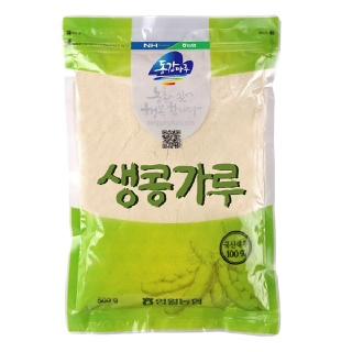 영월농협 동강마루 생콩가루 500g