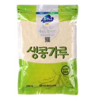 영월농협 동강마루 생콩가루 250g