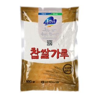 영월농협 동강마루 찹쌀가루 500g