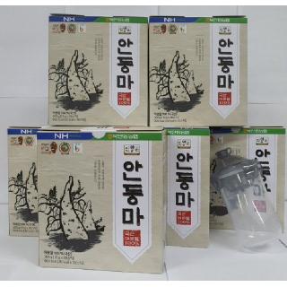 북안동농협 안동마스틱(300g*6)+쉐이커