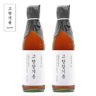 논산계룡농협 고향기름세트5호