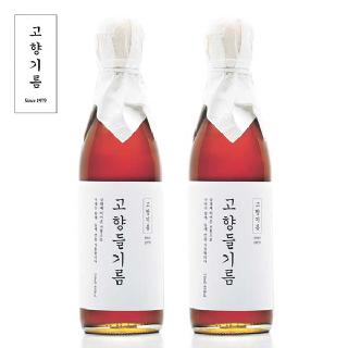 논산계룡농협 고향기름세트4호