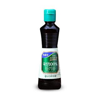 남안동농협 청아람 들기름 300ml