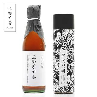 논산계룡농협 고향기름세트7호