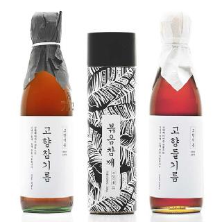 논산계룡농협 고향기름세트8호