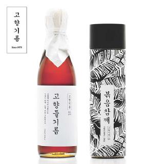 논산계룡농협 고향기름세트6호