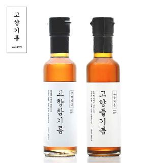 논산계룡농협 고향기름세트3호