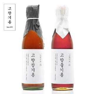 논산계룡농협 고향기름세트1호