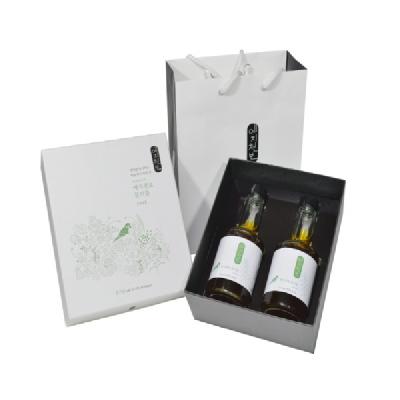 지보농협 예천 참기름 선물세트 6호