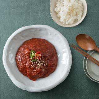 순천농협 남도식품 갈치속젓 1kg