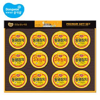 동원 현호x6개(1BOX) 선물세트