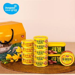 동원 실속M호 선물세트