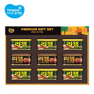 동원 리챔 프리미엄 3호 선물세트
