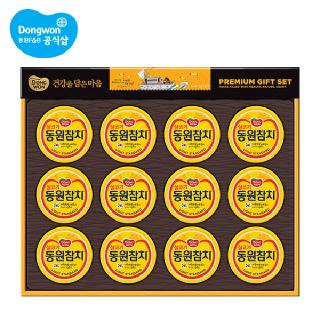 동원 친호x6개[1BOX] 선물세트