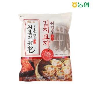 농협 취영루 수라간 김치교자 1kg