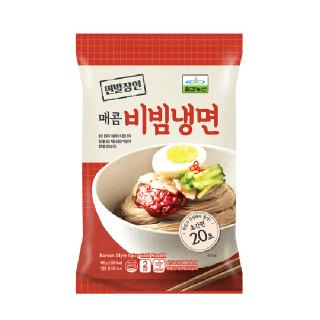 매콤비빔냉면480g(신)