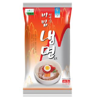 평양식 비빔냉면(건면, 750g)