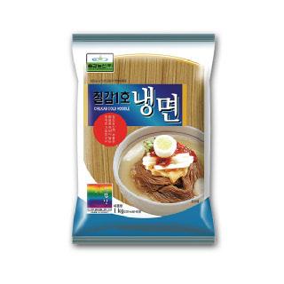 칠갑1호냉면(막냉)1kg