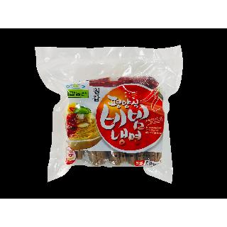 평양식비빔냉면1kg