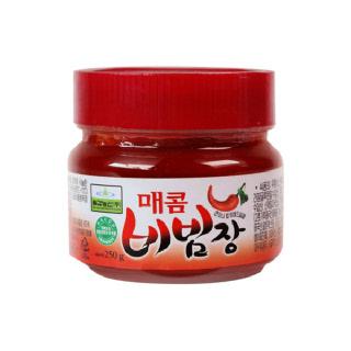 매콤비빔장250g
