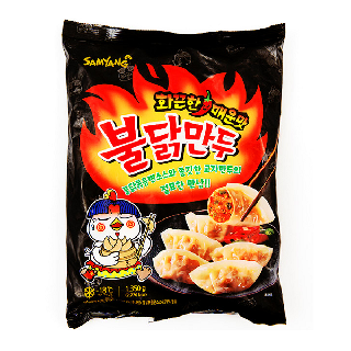 삼양 불닭만두1350g