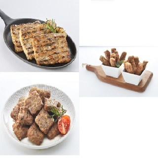 [유통기한임박]직화떡갈비수1000g 외