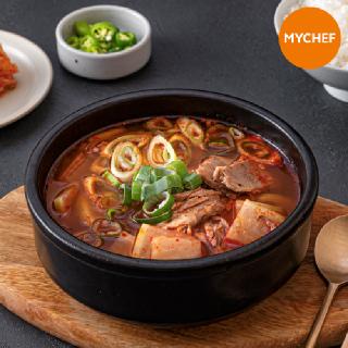 [마이셰프] 서울식 육개장(1인)
