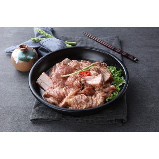 수제돼지갈비 2kg