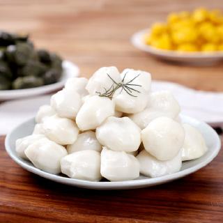 [맛정] 찌지않고 먹는 흰송편 1kg