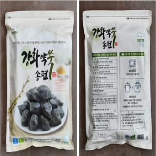 [마리농장] 강화 약쑥 송편 1kg