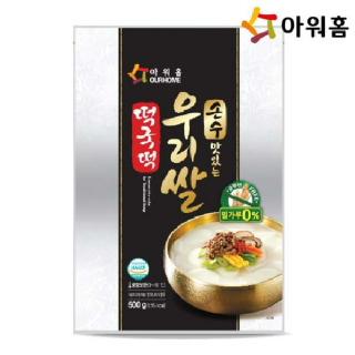 아워홈 손수 맛있는 우리쌀 떡국떡 500g