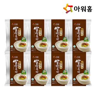 아워홈 손수 맛있는 쌀 떡국떡 500gx8개
