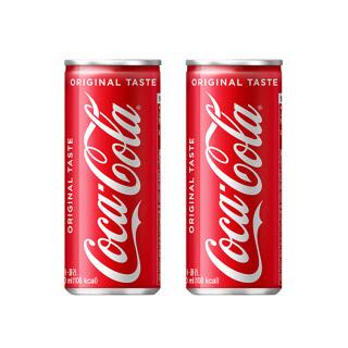 코카콜라 250ml캔 30입