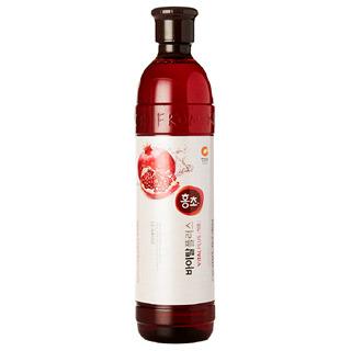 [전단상품]대상 청정원 홍초 바이탈플러스 석류, 900ml