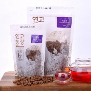 연고농장 국내산 볶은 비트차 100g /250g